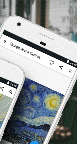 google arts and culture vr apps for android1