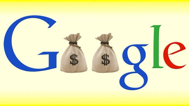 google-money-dollar