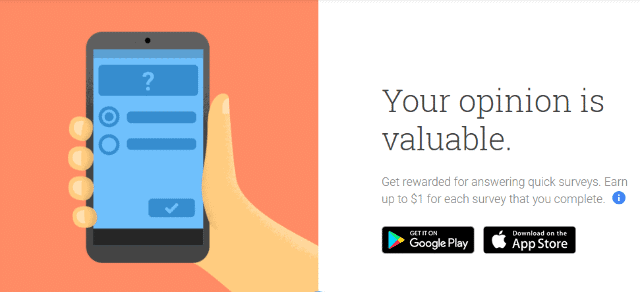 Google Opinion Rewards: Earn Money by Answering Easy Questions