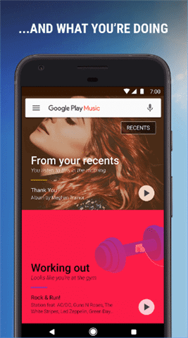google play music android tv apps1 1