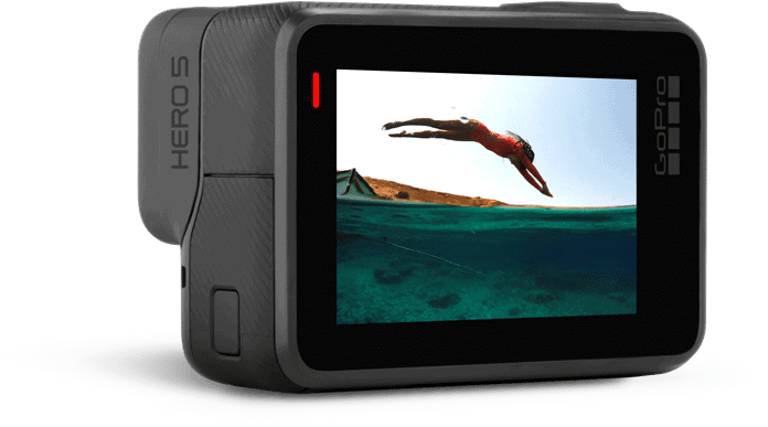 father's-day-tech-gift-gopro camera