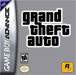 grand theft good gba games 1