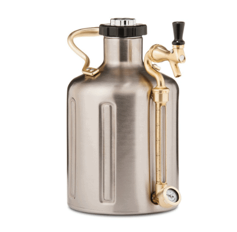 growler werks for beer fathers day gift