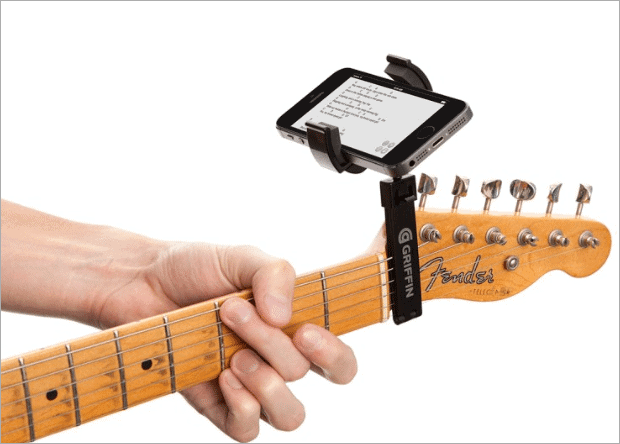 guitar-sidekick-best-tech-gifts-under-50