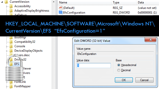 Disable-Encrypting-File-System-(EFS)-in-Windows