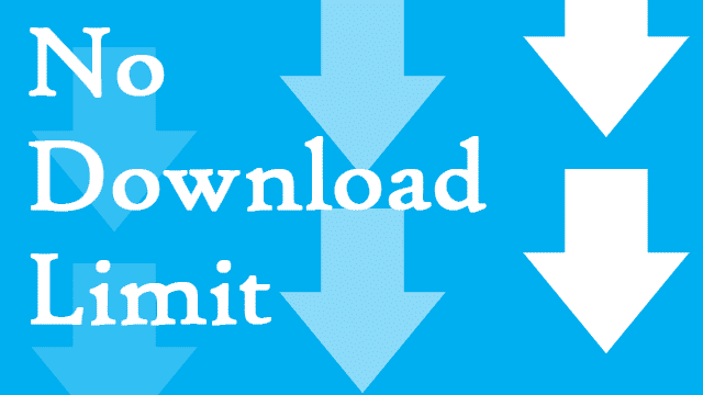 How to Bypass the Download Limit for File Sharing Sites
