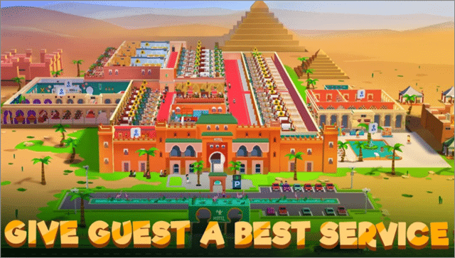hotel empire tycoon best idle games