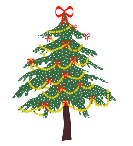 hubpages-christmas-free-clip-art