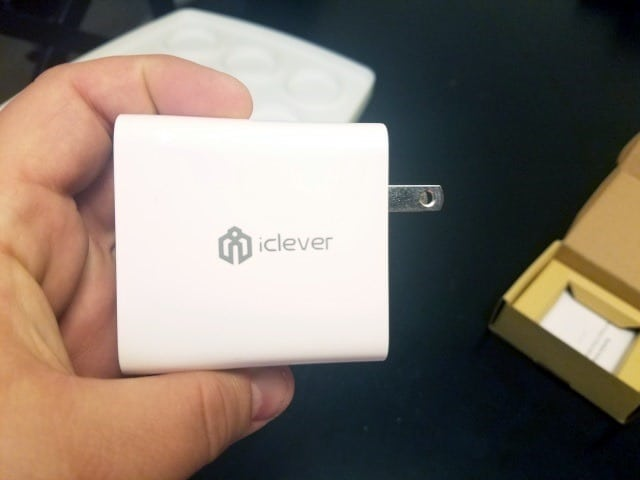 iClever accessories