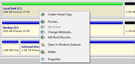 Format-or-change-a-partition-for-free-with-Active-Partition-Manager