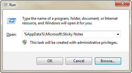 Open-the-Sticky-Notes-folder-in-Windows