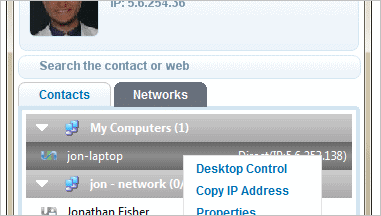 Remote-Desktop-over-a-VPN-with-Comodo-Unite
