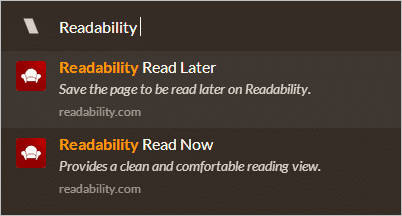 Readability-bookmarklet-in-Backtick-for-Chrome