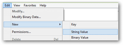 Create-a-new-string-value-in-the-Windows-8-registry