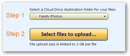 Select-files-to-upload-to-a-folder-in-Cloud-Drive