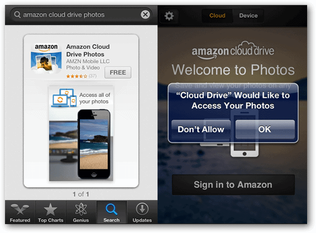 Install-and-launch-the-Cloud-Drive-iPhone-app