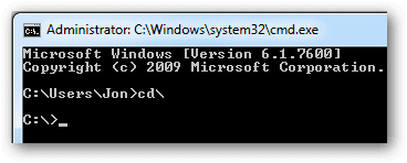 Change-a-directory-in-Windows-command-prompt
