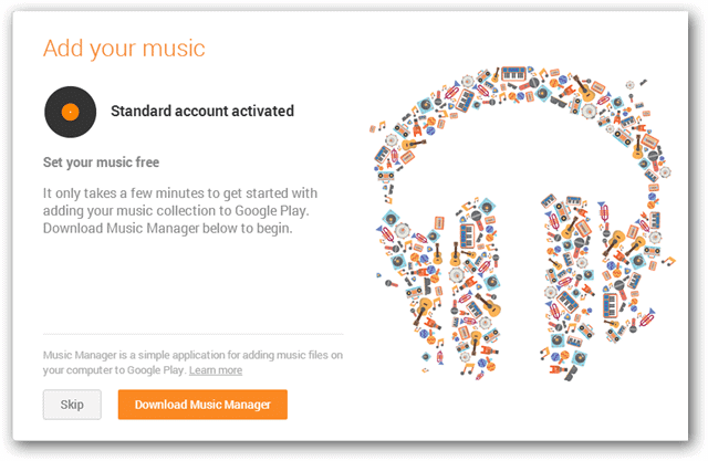 Your Complete Guide to Getting Started with Google Music