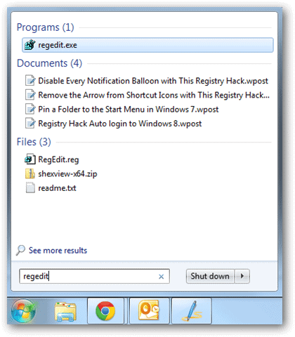 How To Disable Windows Notifications With This Registry Hack