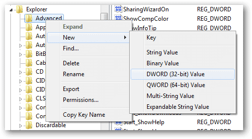 Create-a-new-DWORD-Value-in-Windows-Registry