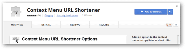 Shorten-URL-links-with-a-Chrome-extension