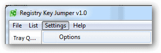 Open-RegJump-options-from-the-Settings-menu-item
