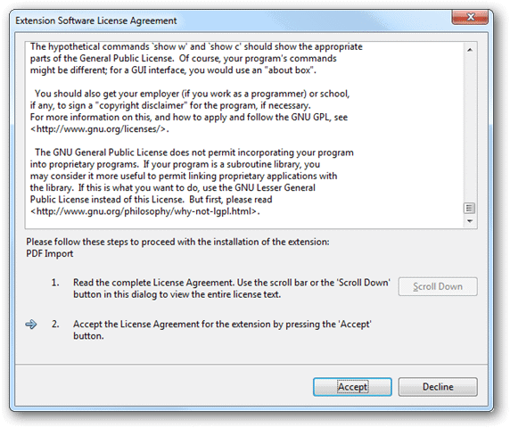 Read-and-accept-the-extensions-license-agreement-in-OpenOffice