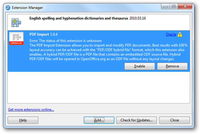 Enable-the-PDF-Import-extension-in-OpenOffice