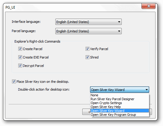 Choose-to-open-Silver-Key-when-it's-launched-from-the-Desktop