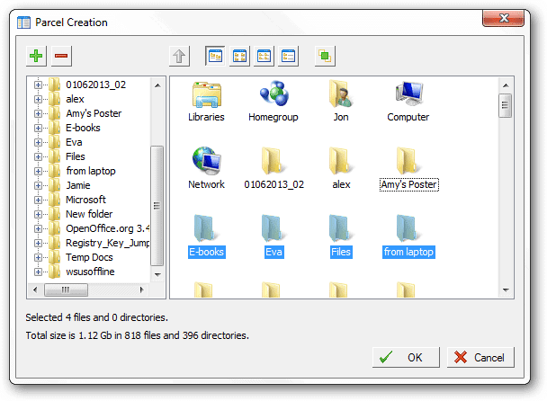 Choose-folders-and-files-to-decrypt-with-Silver-Key