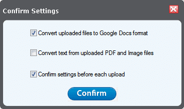 Select-settings-when-uploading-files-to-Google-Drive-from-IDrive-Connect