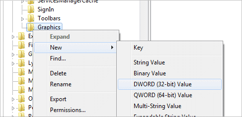 Create-a-new-DWORD-called-DisableAnimation-for-Office-2013