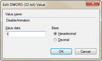 Change-the-DisableAnimation-Value-data-to-1-for-Office-2013