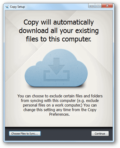 Choose-what-files-to-sync-with-Copy