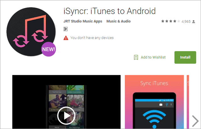 isyncr-itunes-music-to-android