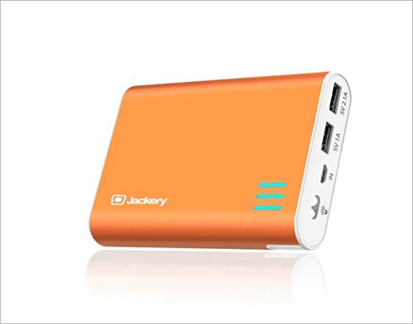 jackery giant portable charger