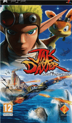 jak and daxter psp games 1