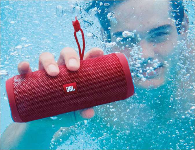 father's-day-gift-jbl waterproof speakers