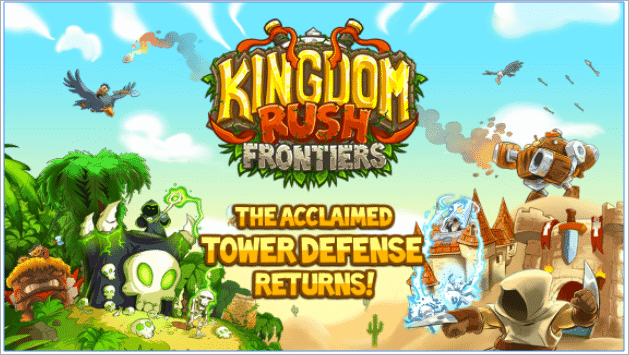kingdom offline android games