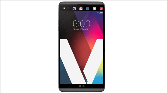 lg v20 phones with removable battery