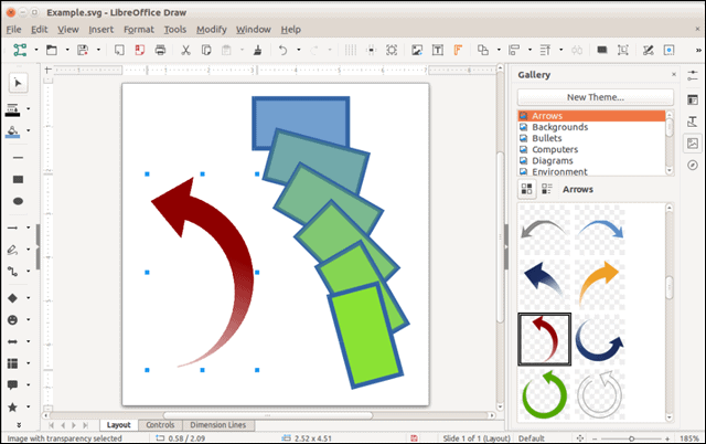 libreoffice-ms-visio-alternatives