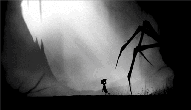 limbo best android puzzle games