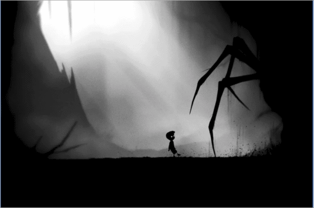 limbo offline android games