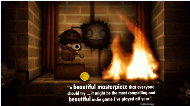 little inferno best android puzzle games