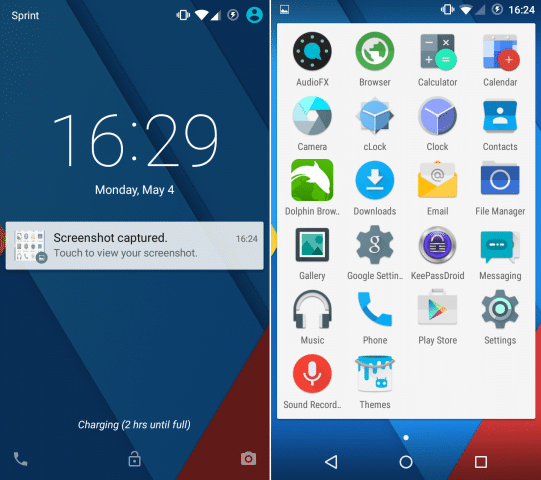 lollipop 5.1
