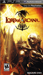 lords of arcana