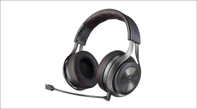 lucidsound ls40 usb gaming headset