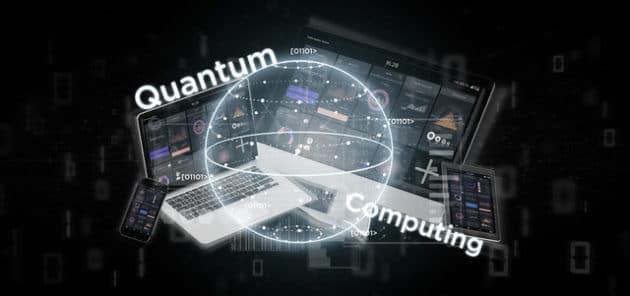 machine learning certification quantum computing