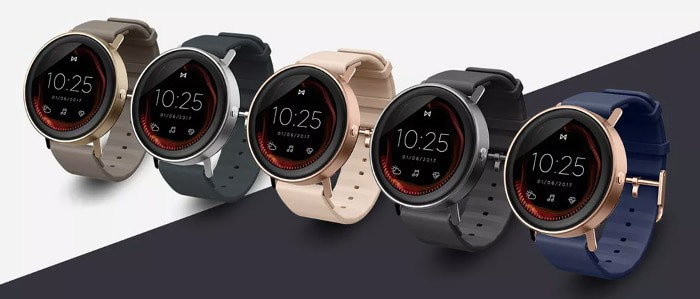 misfit vapor android smartwatch