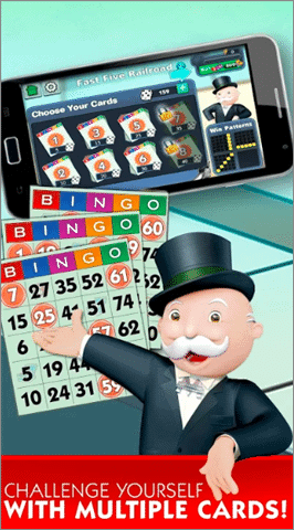 monopoly best board game apps